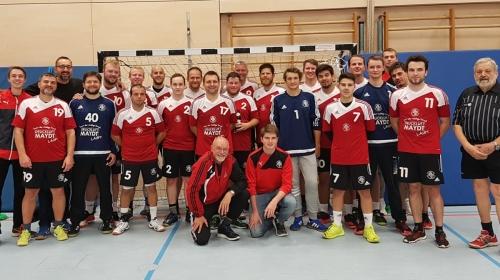 Ts Herzogenaurach Handball